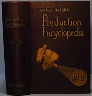 Motion Picture Production Encyclopedia 1950: Kearns Audrey