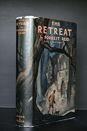 The Retreat or the Machination of Henry: Reid, Forrest