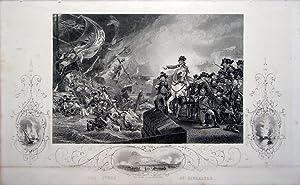 History. Siege of Gibraltar.: Hume & Smollett's: