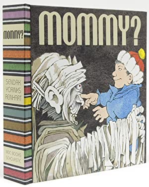 Mommy: Sendak, Maurice, Arthur