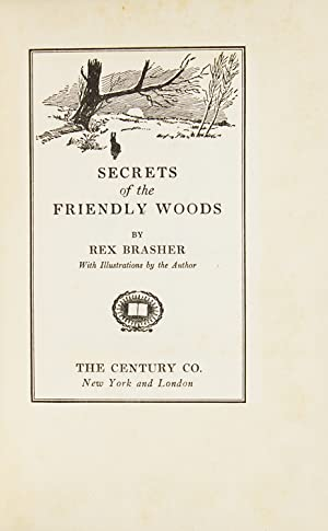 Secrets of the Friendly Woods