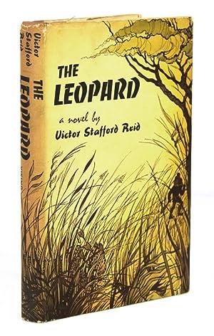 The Leopard: Reid, Victor Stafford