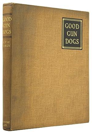 Good Gun Dogs: Dogs) Hardy, Capt.