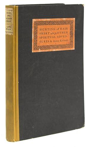 Hunting a Hair Shirt and Other Spiritual: Kiimer, Aline (1888-1941)