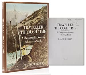Traveller through Time. A Photographic Journey with Frey Stark