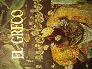 El Greco, humanismo y pintura Los Genios: JANÉS, Clara, Rogelio