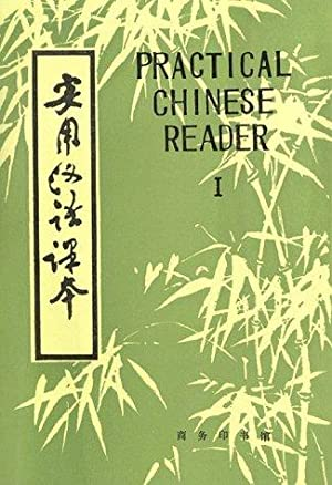 Practical Chinese Reader I mitsamt Vocabulary List: Commercial, Press :