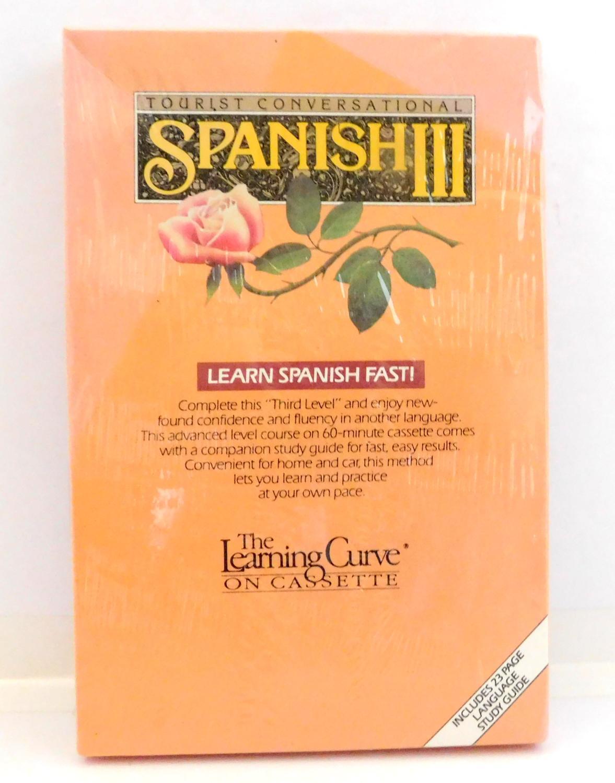 Advanced Spanish III (Learning Curve) (