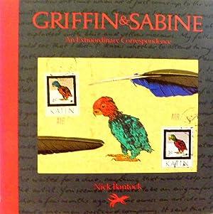 GRIFFIN & SABINE An Extraordinary Correspondence: Bantock, Nick