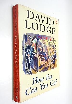 How Far Can You Go?: Lodge, David