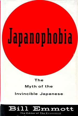 Japanophobia: The Myth of the Invincible Japanese