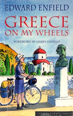 Greece on My Wheels