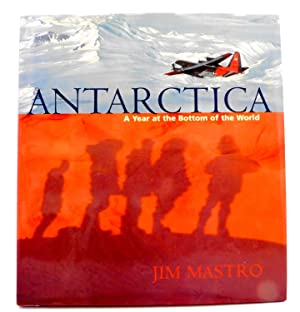 Antarctica: A Year at the Bottom of the World