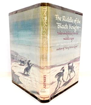 The Riddle of the Black Knight: Tales and Fables from the Middle Ages Based on the Gesta Romanorum