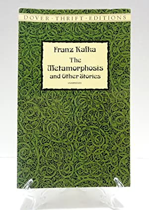 a literary analysis of the novella the metamorphosis by franz kafka Summary kafka wrote the metamorphosis at the franz kafka biography summary and analysis within the story's three-part construction, kafka also deals with.