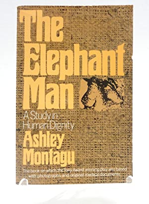 an analysis of the elephant man a novel by christine sparks