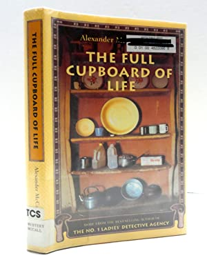 The Full Cupboard of Life: McCALL SMITH, ALEXANDER
