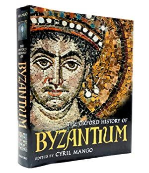 The Oxford History of Byzantium