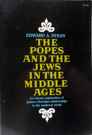 The Popes and the Jews in the Middle Ages