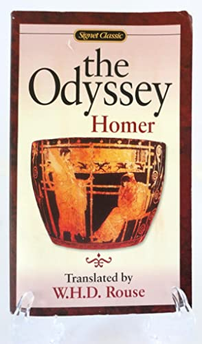 The Odyssey (Signet Classics): HOMER