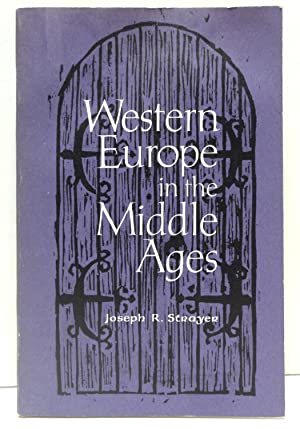 Western Europe in the Middle Ages: A Short History