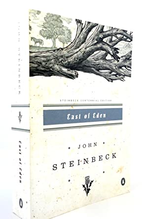 East of Eden: John Steinbeck Centennial Edition: STEINBECK, JOHN