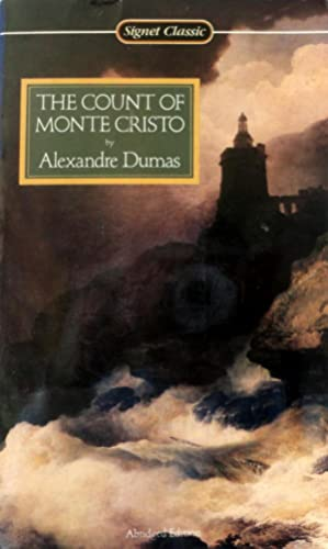 The Count of Monte Cristo: DuMAS, ALEXANDRE