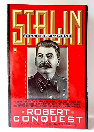 great terror stalin essay