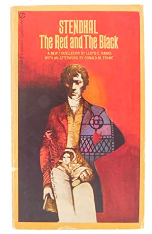 The Red and the Black: A Chronicle: STENDAHL