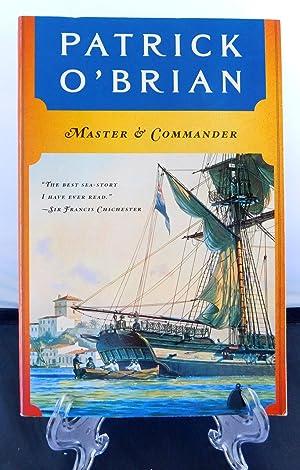 Master and Commander (The Aubrey/Maturin Series): O'BRIAN, PATRICK