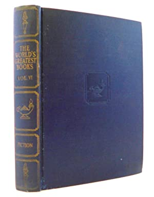 The World's Greatest Books VOL VI FICTION: Mee, Arthur; Hammerton,