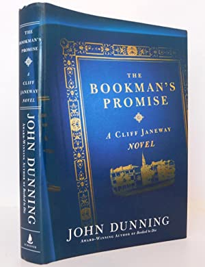 The Bookman's Promise: A Cliff Janeway Novel