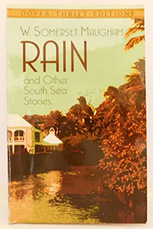 Rain and Other South Sea Stories (Dover: MAUGHAM, W. SOMERSET