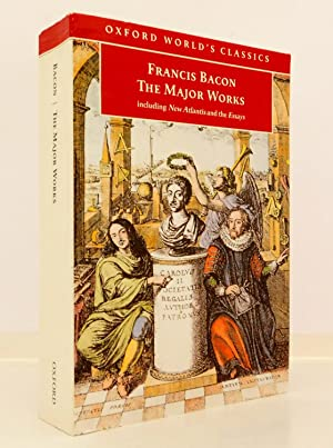essays and new atlantis francis bacon