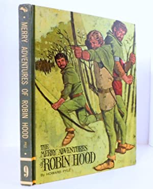 The Merry Adventures of Robin Hood: Pyle, Hpward
