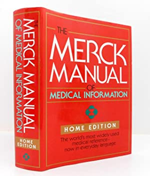 The Merck Manual of Medical Information: Home: Merck & Co.
