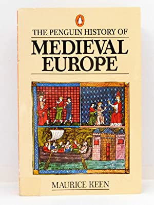 The Penguin History of Medieval Europe
