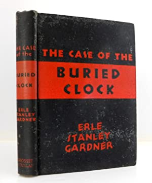 The Case of the Buried Clock (A Perry Mason Mystery)