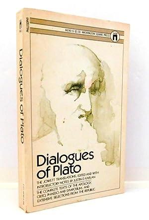 Dialogues of Plato: Apology : Crito : PLATO