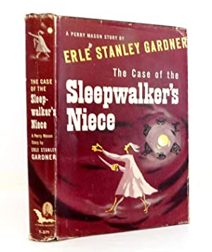 The Case of the Sleepwalker's Niece (A Perry Mason Mystery)