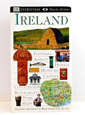 Eyewitness Travel Guide to Ireland