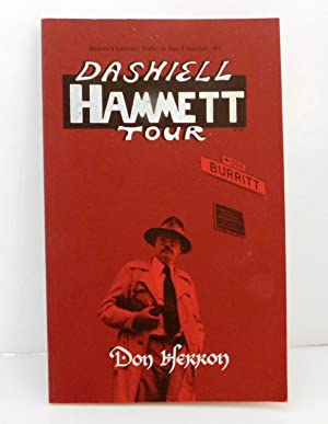Dashiell Hammett Tour (Herron's Literary Walks in San Francisco)