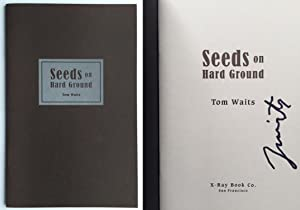 Seeds on Hard Ground