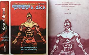 We Can Remember It For You Wholesale: The Complete Stories of Philip K. Dick (1963-1981) Volume 5