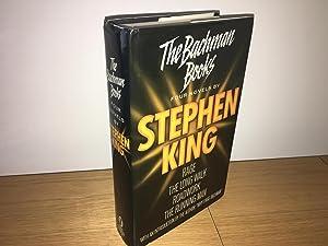 The Bachman Books: Stephen King