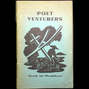 Poet Venturers. A Collection of Poems Written By Bristol School Boys and Girls