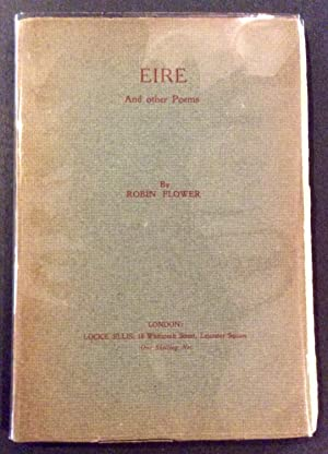 Eire and Other Poems