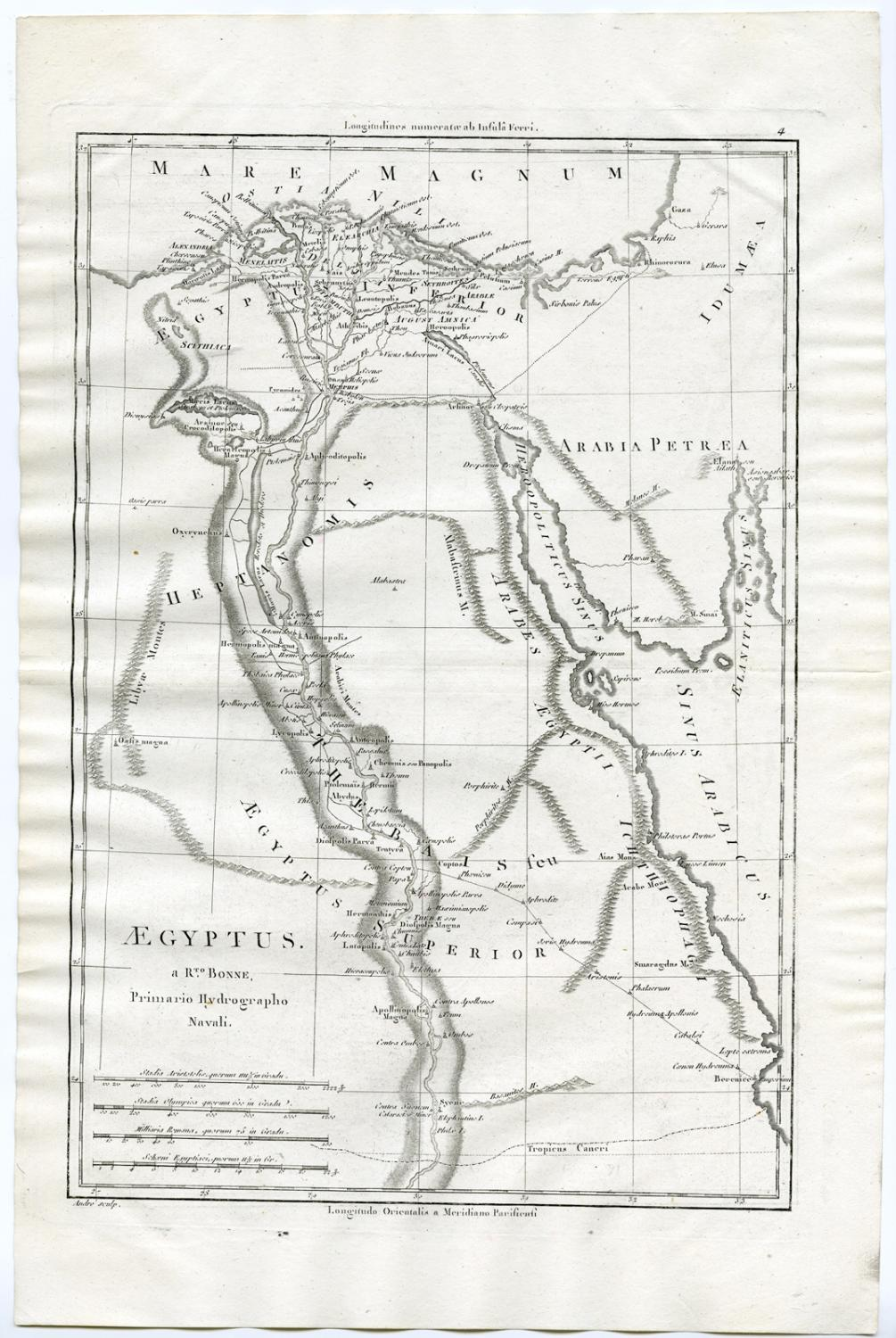 atlas of ancient egypt - ZVAB on
