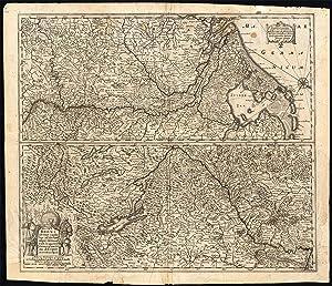 holland or netherlands - Used - Seller-Supplied Images - Maps - AbeBooks
