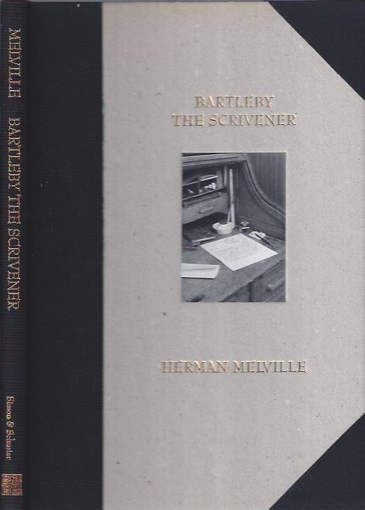 bartleby the scrivener by herman melville essay